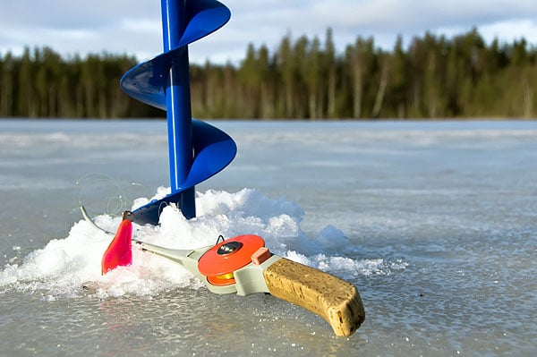 Derby rulebook sebago lake rotary derbyfest statewide for Maine ice fishing laws