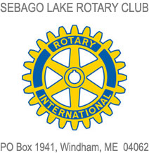 Sebago Lake Rotary Club