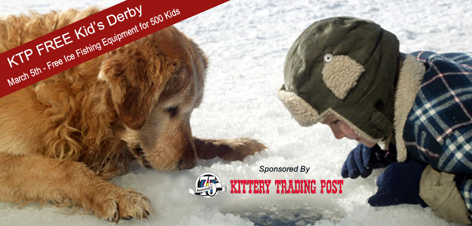Sebago lake rotary ice fishing derbies maine 39 s largest for Ktp fishing report